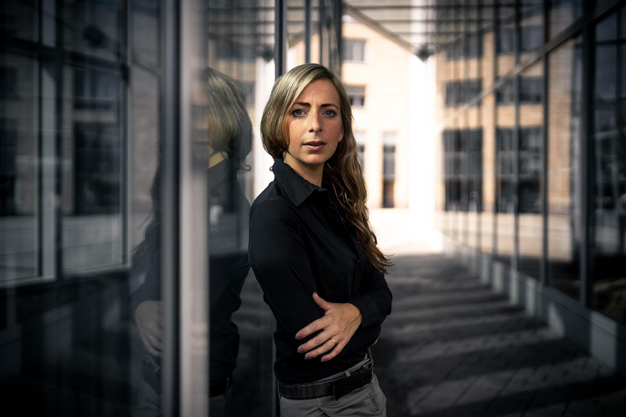 Anwaltskanzlei Gröner - Ihre Anwältin in Trier